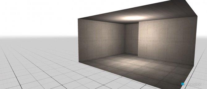 Raumgestaltung KSP in der Kategorie Arbeitszimmer