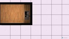 Raumgestaltung Labor BelleHair in der Kategorie Arbeitszimmer