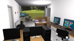 Raumgestaltung laden in der Kategorie Arbeitszimmer