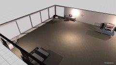 Raumgestaltung lahra in der Kategorie Arbeitszimmer