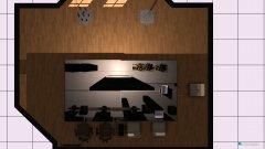 Raumgestaltung Lan in der Kategorie Arbeitszimmer