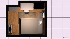 Raumgestaltung Lehesterdeich Fahrstuhl in der Kategorie Arbeitszimmer