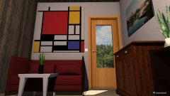 Raumgestaltung Lets Play Zimmer 1 in der Kategorie Arbeitszimmer