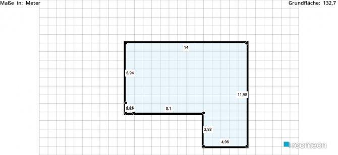 Raumgestaltung lisa bk  in der Kategorie Arbeitszimmer