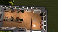 Raumgestaltung lol in der Kategorie Arbeitszimmer