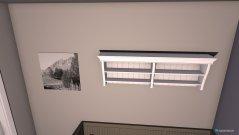 Raumgestaltung Lolitazimmer in der Kategorie Arbeitszimmer