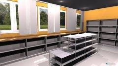 Raumgestaltung ludo_USM in der Kategorie Arbeitszimmer
