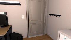 Raumgestaltung Luz Zimmer NEU in der Kategorie Arbeitszimmer