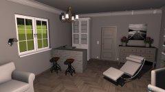 Raumgestaltung Mama Laden  in der Kategorie Arbeitszimmer