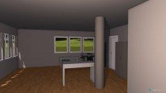 Raumgestaltung MAPD in der Kategorie Arbeitszimmer