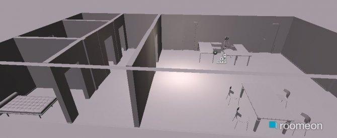 Raumgestaltung maria in der Kategorie Arbeitszimmer