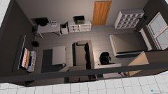 Raumgestaltung max in der Kategorie Arbeitszimmer