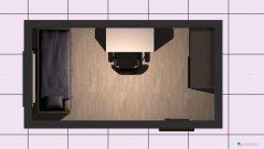 Raumgestaltung mb2014 in der Kategorie Arbeitszimmer