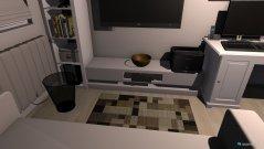 Raumgestaltung mb2 in der Kategorie Arbeitszimmer