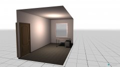 Raumgestaltung mb3 in der Kategorie Arbeitszimmer