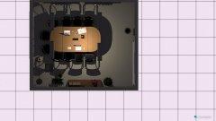 Raumgestaltung Meetingraum 2.0 in der Kategorie Arbeitszimmer