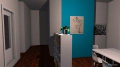 Raumgestaltung Meetingraum 2 in der Kategorie Arbeitszimmer