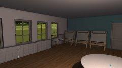 Raumgestaltung mehrzweckraum kita in der Kategorie Arbeitszimmer
