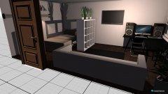 Raumgestaltung Mein Raum in der Kategorie Arbeitszimmer