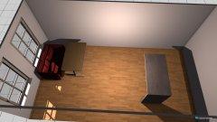 Raumgestaltung Mein WGay Zimmer in der Kategorie Arbeitszimmer