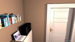Raumgestaltung Mein Zimmer Tim in der Kategorie Arbeitszimmer