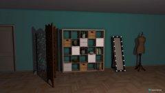 Raumgestaltung Mein Zimmer in der Kategorie Arbeitszimmer