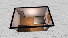 Raumgestaltung meins in der Kategorie Arbeitszimmer