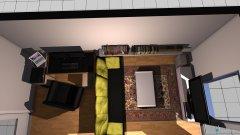 Raumgestaltung Meinz in der Kategorie Arbeitszimmer