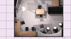 Raumgestaltung Messe in der Kategorie Arbeitszimmer