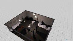 Raumgestaltung Messestand 2 in der Kategorie Arbeitszimmer