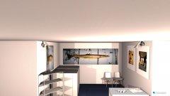 Raumgestaltung Messestand Interkoi in der Kategorie Arbeitszimmer