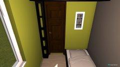Raumgestaltung Moja izba in der Kategorie Arbeitszimmer