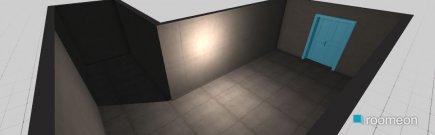 Raumgestaltung momo in der Kategorie Arbeitszimmer