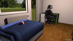 Raumgestaltung Münster  in der Kategorie Arbeitszimmer
