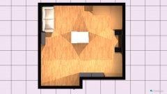 Raumgestaltung mulitiraum in der Kategorie Arbeitszimmer