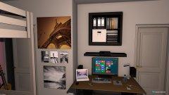Raumgestaltung mum in der Kategorie Arbeitszimmer