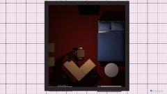 Raumgestaltung Music studio + living room? in der Kategorie Arbeitszimmer