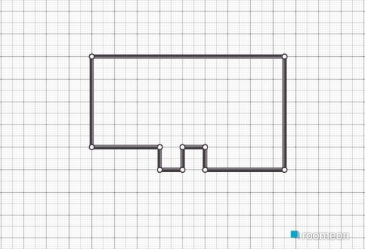 Raumgestaltung My attica in der Kategorie Arbeitszimmer