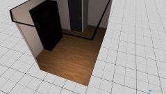 Raumgestaltung my room in der Kategorie Arbeitszimmer
