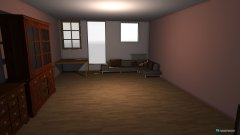 Raumgestaltung n in der Kategorie Arbeitszimmer