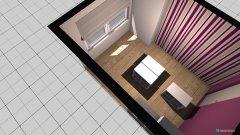 Raumgestaltung nähzimmer in der Kategorie Arbeitszimmer