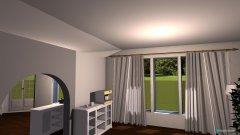 Raumgestaltung NailSpa in der Kategorie Arbeitszimmer
