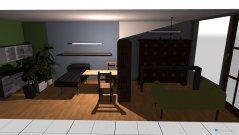 Raumgestaltung NARUDON in der Kategorie Arbeitszimmer