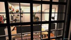 Raumgestaltung Nerdarium in der Kategorie Arbeitszimmer