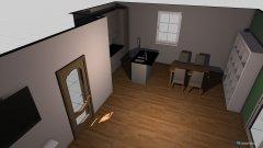Raumgestaltung neu in der Kategorie Arbeitszimmer