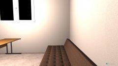 Raumgestaltung Neuenhain in der Kategorie Arbeitszimmer