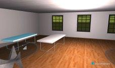 Raumgestaltung Neuer Raum in der Kategorie Arbeitszimmer