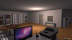 Raumgestaltung Neues Projekt (Schreibwaren BWG) RamonTobias in der Kategorie Arbeitszimmer