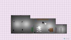Raumgestaltung Neues Studio in der Kategorie Arbeitszimmer