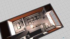 Raumgestaltung neuneuneu in der Kategorie Arbeitszimmer